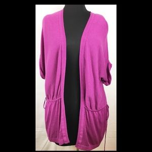 Christopher & Banks Cardigan. Size S/P